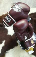 NEW RAJA BIRD BLOOD Premium Boxing Gloves