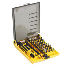 45in1 Multi-Bit Repair Tools Kit Set Torx ScrewDrivers For Electrical Equipment
