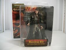 Pirates of the Caribbean ~ Dead Man's Chest ~ Series 2 ~ BOOTSTRAP BILL ~ NEW