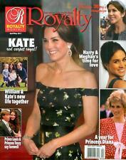 Royalty Magazine April/May 2017 Princess Kate