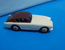 Dinky AC ACECA Sports car by Meccano cat  No 167