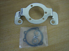 Air Cleaner Support Bracket for XL 07-13 Harley Davidson Chop Bobber Cycle Haven