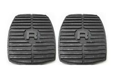 Land Rover Discovery 1 Discover 2 Pair of Brake Clutch Pedal Rubbers Part 575818