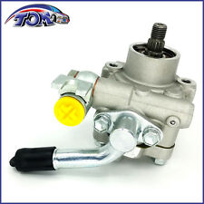 BRAND NEW POWER STEERING PUMP FOR NISSAN MAXIMA INFINITI I30 I35