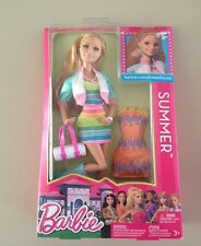 Barbie Summer Life in the Dream House NRFB 2012