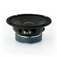 Woofer CW651/4 Master Audio Cono in cellulosa - sospensione rigida 165 mm.