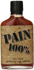 """PAIN 100%"" - Pain Is Good/Original Juan HOT Chilli Sauce"