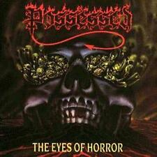 "Possessed - ""The Eyes Of Horror""  LP Vinyl"
