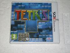 GIOCO NINTENDO 3DS TETRIS  -  3DS NUOVO SIGILLATO