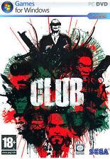 The Club PC IT IMPORT SEGA