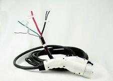 J-Plug - J1772 EV charging cable (40A/15 foot)