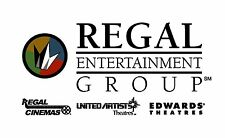 2x Regal Premiere Movie e-Tickets, No Expiration Instant Email Delivery!