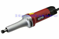 HIGH SPEED LONG SHAFT ELECTRIC POWER ROTARY DIE GRINDER CARVER GRINDING TOOL