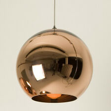 Loft Retro Lamp Industrial Vintage Ceiling Chandelier Pendant Ball Light Fixture
