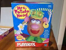Playskool Mrs Potato Head Vintage 2000