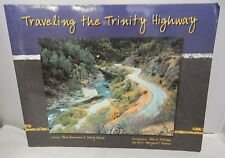 Traveling The Trinity Highway Paperback Book  Rare!! Fast Free Shipping!!