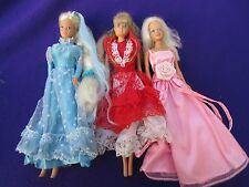 TANYA: BARBIE CLONE , ITALY , LOTTO-LOT  DOLLS N 15