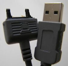 Sony Ericsson USB Data Cable for W890i W960i W980i Z520i Z750i Elm Satio U5 Aino