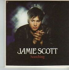 (CV437) Jamie Scott, Searching - 2004 DJ CD