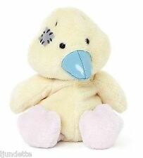 "My Blue Nose Friends N° 128 Peluche CANARI *-* DIVA THE CANARY 4"" 10 cm"