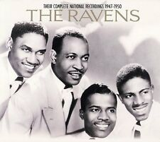 THEIR COMPLETE NATIONAL RECORDINGS 1947-1950 NEW CD