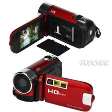 HD 1080P 16M 16X Digital Zoom Video Camcorder Camera DV NEW EE
