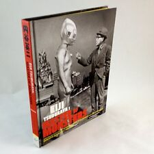 Eiji Tsuburaya: Master of Monsters Hardcover 1st/1st 2007 Sci-Fi August Ragone