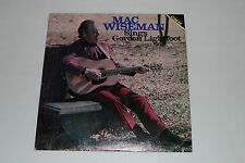 Mac Wiseman Sings Gordon Lightfoot - CMH-6217 - Arthur Smith FAST SHIPPING!