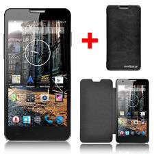 """5.0"""" Zoll Touch SWEES 4GB Android 4.4 Quad Core Dual Sim 3G Smartphone Handy GPS"""