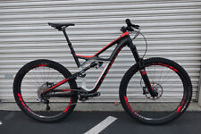 2015 Specialized S-Works Enduro 29 Roval Carbon Wheels Monarch Plus Upgrade