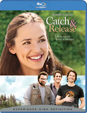 Catch and Release [Blu-ray] new