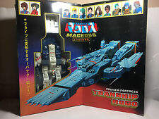 ROBOTECH SDF-1 BATTLE FORTRESS 1985 MACROSS 1/3000 JAPANESE LARGE VERSION SSF-1