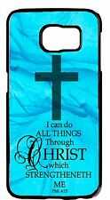 Hot Christian Bible Verse Quote Saying Skin Case Cover For Samsung Galaxy Note 5