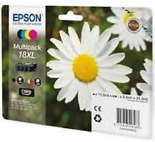 EPSON T1816 DAISY ORIGINAL 18XL SET OF 4 FOR USE IN XP-205