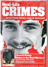 Real-Life Crimes Magazine - Part 51