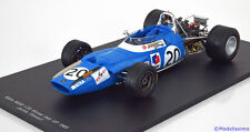 1:18 Spark Matra MS80 Winner GP Italy, World Champion Stewart 1969