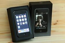 Apple iPod Touch 1st 16gb Generation in Original Box Collector's