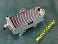 FILL/CAP/SIDE ALUMINUM  ALLOY RADIATOR HONDA CR125R/CR 125 R 2-STROKE 1990-1997