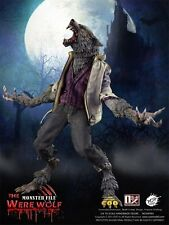 Coomodel X Ouzhixiang 1:6 Monster File Series The Were Wolf cm-mf002