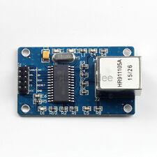 ENC28J60 Ethernet LAN Module AVR PIC ARM MCU
