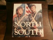 north and south the complete collection vhs 6 tapes