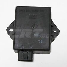 CDI Ignition Igniter Box 8-Pin for 250cc 300cc Moped Scooter Motorcycle