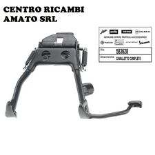 583628 CAVALLETTO COMPLETO ORIGINALE PIAGGIO ZIP SP EURO2 50 2009 09