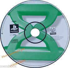 PlayStation 1 RASCAL jeu pour enfants psx ps1 ps2 console SONY version PAL testé