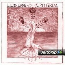 LILITH LANE - PILGRIM  CD NEU
