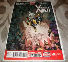 All-New X-Men #13 (June 2013) Marvel Now Comic 9.4 NM