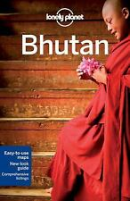Bhutan (Country Travel Guide), Bradley Mayhew, Good Condition, Book