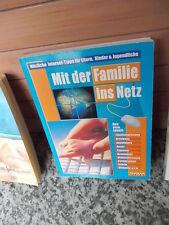 Mit der Familie ins Netz, von Dietmar Otten, aus dem Tandem Verlag