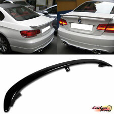 PAINTED BMW 3 SERIES E92 A Type Trunk Boot Wing Spoiler 2011 320i 325i M3 #668