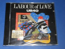 UB40 - Labour of love - CD SIGILLATO
